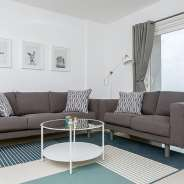 3 BEDROOM APARTMENT FOR RENT AT SHIASHIE,
